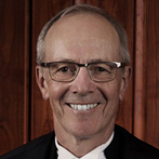 Chief Justice George Strathy, Ontario Court of Appeal